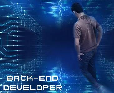 Back-End Developer